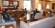 Gaziantep Belediyesi Silivri'yi örnek alacak
