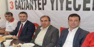 Gaziantep Kültürü doya doya yaşandı