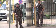 Gaziantep#039;te Bombalı Saldırı İhbarı Polisi Alarma Geçirdi