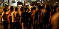 Gece Ankara#039;yı Karıştıran #039;Darbe#039; İddiası: Vatandaşlar Sokağa İndi