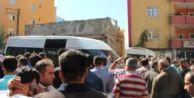 Gelin Konvoyuna Pompalıyla Ateş Açan Saldırganı Ağabeyi Vurdu : 7 Yaralı