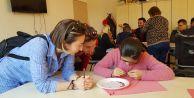 Gençlik Platformu engelli çocukların hayallerini gerçekleştirecek
