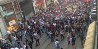 Gezi#039;nin yıldönümü için  toplandılar
