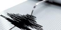 Girit Adası#039;nda şiddetli deprem!