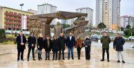 Girne Belediyesi Beylikdüzü#039;nde