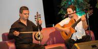 Gitar ve Kemençe aynı sahnede buluştu