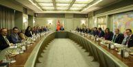 Gözler AKP#039;de: Kritik MYK başladı