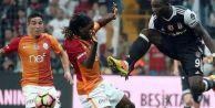 G.Saray Beşiktaş derbisi hafta içine alındı