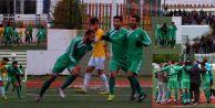 Gürpınarspor'a liderlik sökmez: 2-0