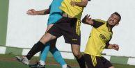 Gürpınarspor'u Burak uçurdu: 1-0