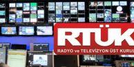 #039;Hakaret içerikli yayın yapan#039; 4 kanala ceza