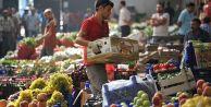 Hal yasası hazırlıkları sebze ve meyve fiyatlarını düşürdü!