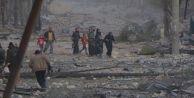 Halep'te bombalı saldırı: 6 ölü