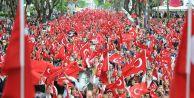 Halk Cumhuriyet Bayramı#039;nda meydanlara akacak