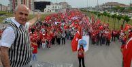 Hasan Akgün: Büyük zafer tüm milletimize kutlu olsun!