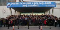 Hasan Akgün#039;den #039;hayır#039; toplantısı!