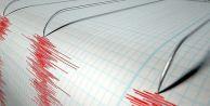 Hatayda korkutan deprem!