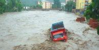 Hatay'da Sel Felaketi: 1 Ölü