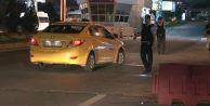 Havalimanında taksiciler için şok iddia