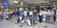 Havalimanlarına 3 Bin 619 Personel Alınacak! İşte Aranan Şartlar
