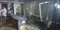 HDP binalarına onlarca saldırı