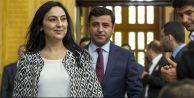 HDP#039;den Çok Kritik PKK Hamlesi