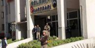 HDP#039;li 4 belediye başkanı gözaltına alındı!