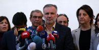HDP: Yasama organındaki çalışmalarımızı durdurmaya karar verdik
