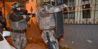 HDP#039;ye operasyon: Çok sayıda gözaltı