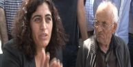 HDP heyeti Kumburgaz'daydı