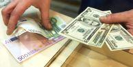 Hem Dolar Hem Euro Rekor Kırdı