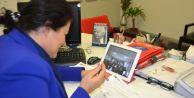 Hilal Dokuzcan'dan Sosyal Toplantı