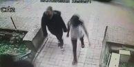 Hırsız kadınlar yakalandı