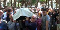 Horoz Hüseyin'i yüzlerce Silivrili uğurladı