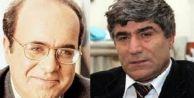Hrant Dink ve Uğur Mumcu isimleri Şişlide yaşayacak