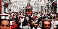 İBB açıkladı... İşte İstanbul#039;daki kadın ve erkek nüfusu