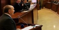 İBB Başkanı Topbaştan damadına yönelik eleştirilere yanıt
