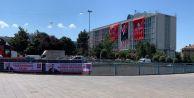 İBB binası önünde son durum