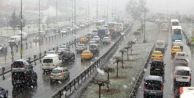 İBB#039;den İstanbul#039;da kar alarmı