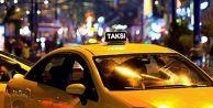 İBB#039;den yolcu seçen taksicilere yakın takip