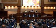 İBB MECLİSİ, İLK TOPLANTISINI EKREM İMAMOĞLUNUN BAŞKANLIĞINDA GERÇEKLEŞTİRDİ