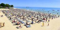 İBB plajlarında sezon sona erdi
