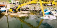 İBB sahipsiz tekneleri kaldırdı
