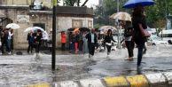 İBB'den uyarı: Şiddetli rüzgar ve yağış geliyor