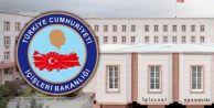 İçişleri Bakanlığı, 22 ilin valisini Ankara#039;ya çağırdı