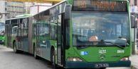 İETT otobüsleri tarih oluyor
