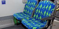 İETT, yaşlı, engelli ve hamile kadınların koltuklarını güncelliyor