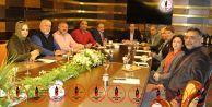 İGD Yeni Yönetimi görev dağılımı yaptı