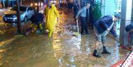 İki kent için sel uyarısı