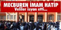 İmam Hatip okulları zorunlu oldu !
